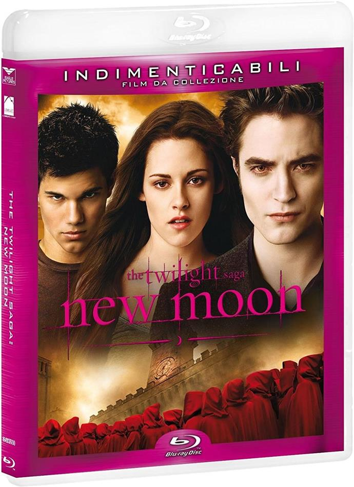 Twilight 2 - New Moon (2009) (Indimenticabili)