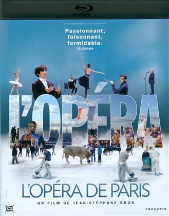 L'Opera de Paris (2017)
