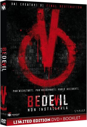 Bedevil - Non installarla (2016) (Limited Edition)