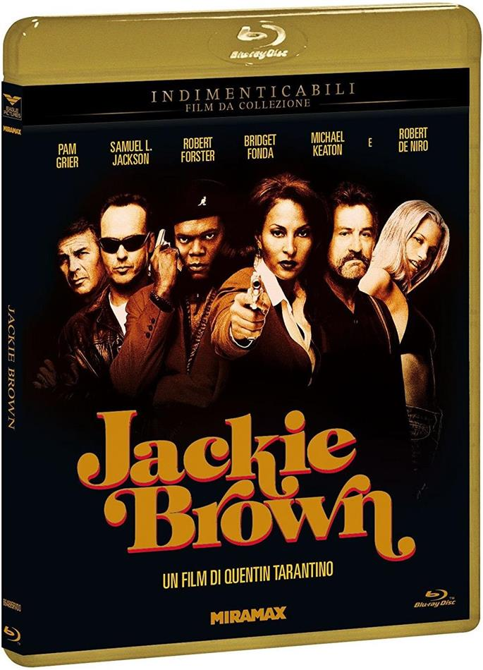 Jackie Brown (1997) (Indimenticabili)