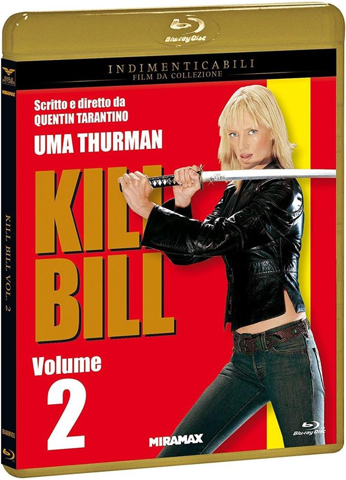 Kill Bill - Vol. 2 (2004) (Indimenticabili)