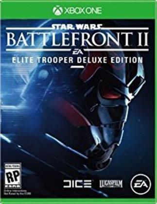 Star Wars Battlefront 2 (Elite Trooper Deluxe Edition)