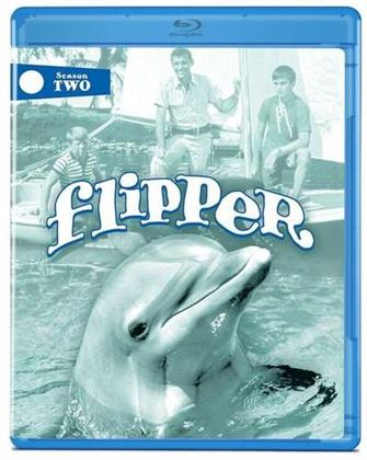 Flipper - Flipper 2 (2 Blu-rays)