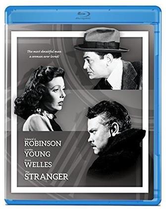 Stranger (1946) (s/w)