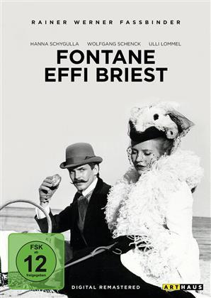 Fontane Effi Briest (1974) (Digital Remastered)