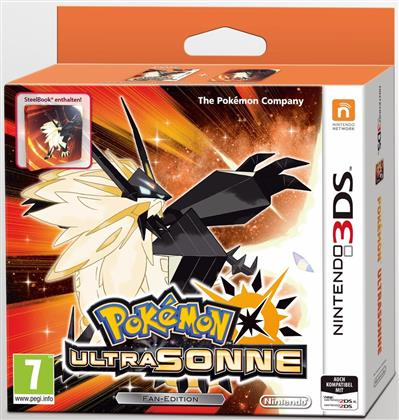 Pokémon Ultra Sonne - Fan-Edition