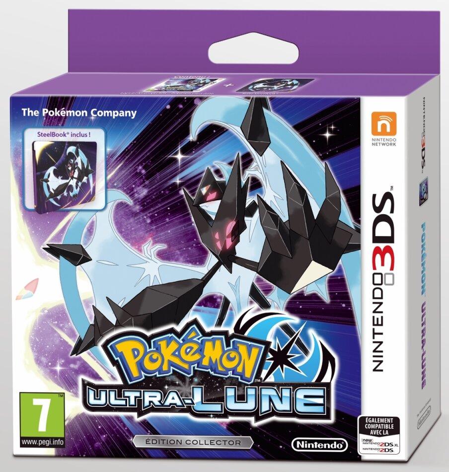 Pokémon Ultra Lune - Fan-Edition