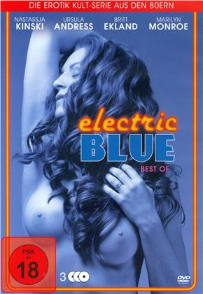 Best of Electric Blue (3 DVDs)