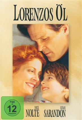 Lorenzos Öl (1992) (Remastered)
