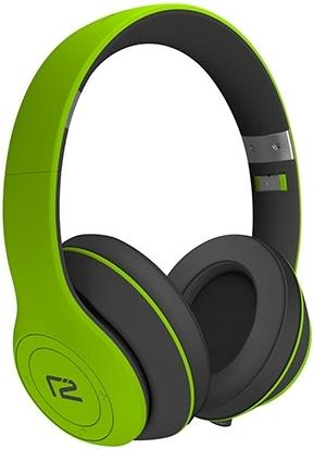 Multi Headset Ready2music RIVAL green Bluetooth 4.1
