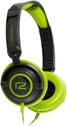 ready2music Eclipse black/green