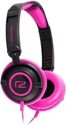 ready2music Eclipse black/pink