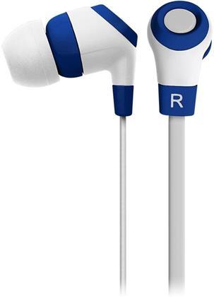 ready2music Roxy InEar Kopfhörer - blue
