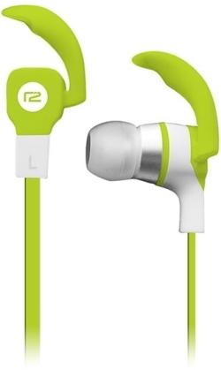 ready2music Sportix - green/white