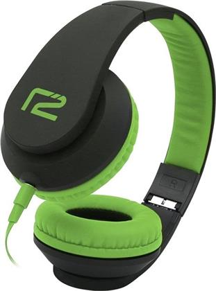 ready2music Inspiria - green/black
