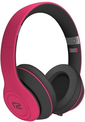 Multi Headset Ready2music RIVAL pink Bluetooth 4.1