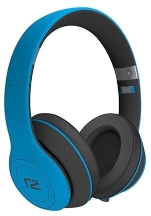 Multi Headset Ready2music RIVAL blue Bluetooth 4.1