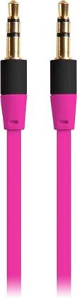 ready2music Aux-Kabel - pink
