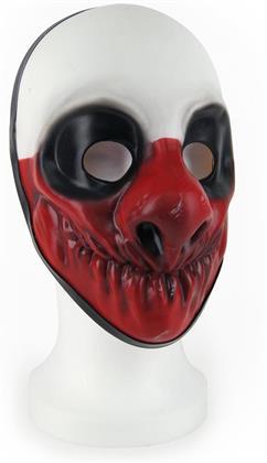 Payday 2: Wolf - Gesichtsmaske