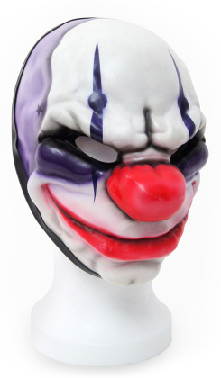 Payday 2: Chains - Gesichtsmaske