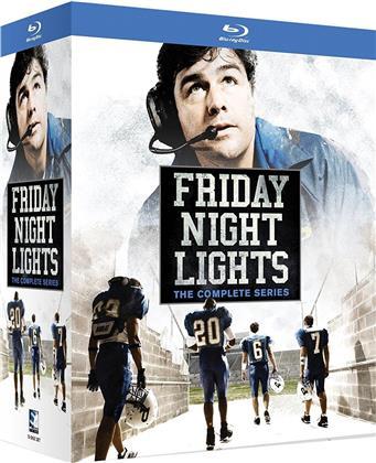 Friday Night Lights - Complete Series (13 Blu-ray)