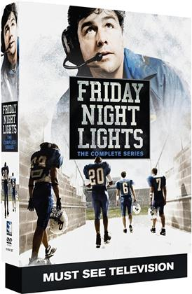 Friday Night Lights - The Complete Series (13 DVDs)