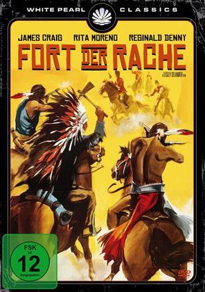 Fort der Rache (1953) (White Pearl Classics)