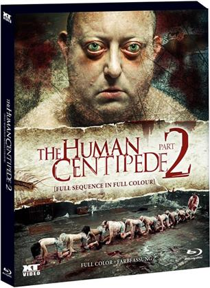 The Human Centipede 2 - Full Sequence in Full Colour (2011) (Color Version)