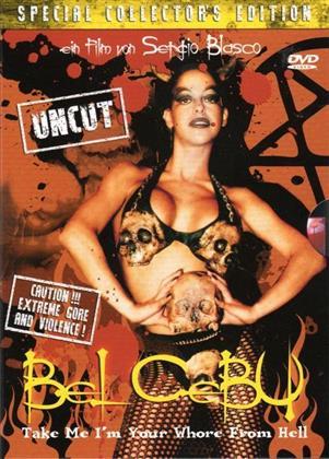 Belcebu (2005) (Collector's Edition, Special Edition, Uncut)