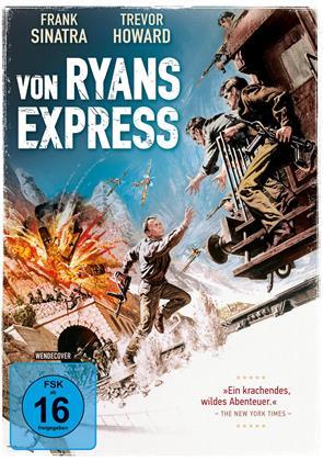 Von Ryans Express (1965)