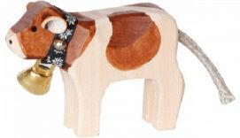 Kalb Glocke Red-Holstein