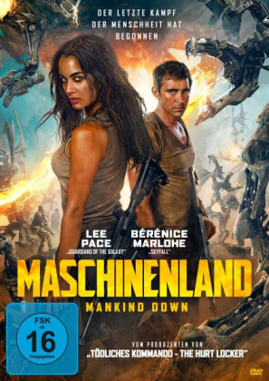 Maschinenland - Mankind Down (2017)