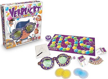 Verblickt - Das verrückte Partyspiel mit null Durchblick!