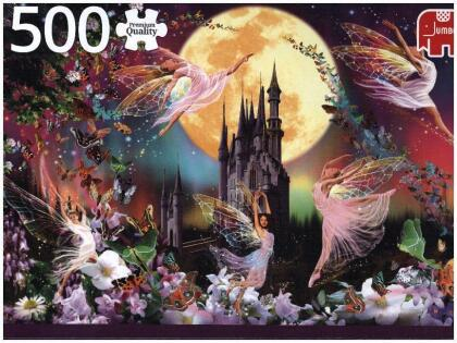 Der Tanz der Feen - 500 Teile Puzzle