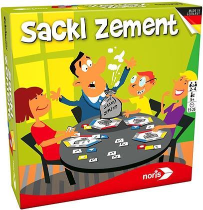 Sackl Zement (Spiel)