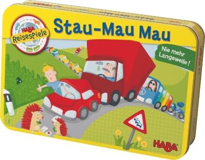 Stau-Mau Mau (Spiel)