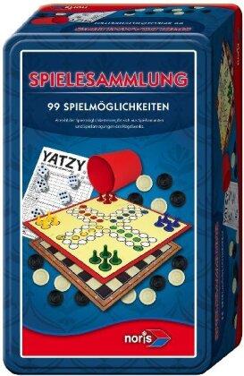 Spielesammlung 99 (Spielesammlung)