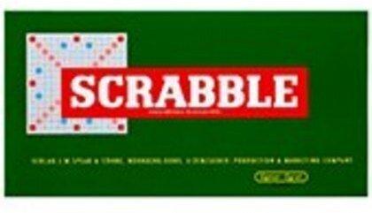 Scrabble Jubiläumsausgabe (Spiel)