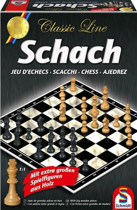 Schach - Classic Line