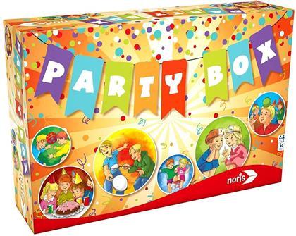 Party Box für Kinder