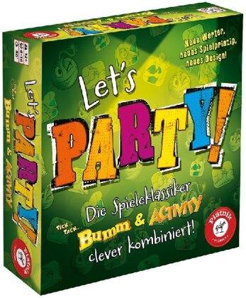 Let's Party (Spiel)