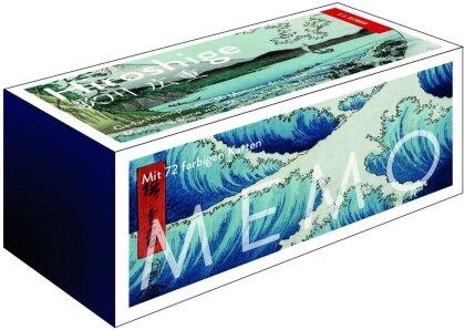 Hiroshige Memo (Spiel)