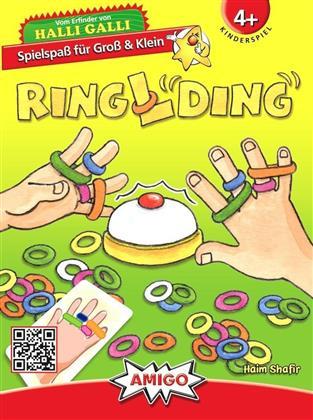 RinglDing (Kinderspiel)