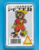 Schwarzer Peter - Tierbilder