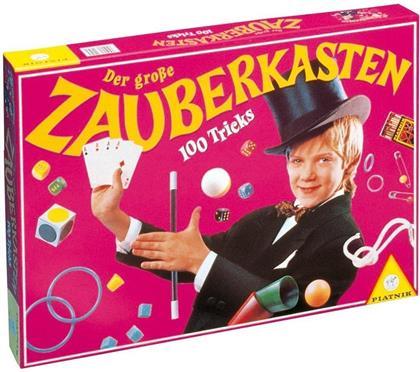 Der grosse Zauberkasten - 100 Tricks
