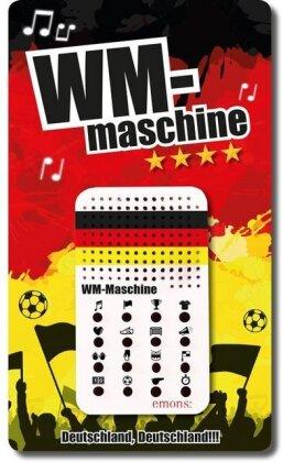WM-Maschine
