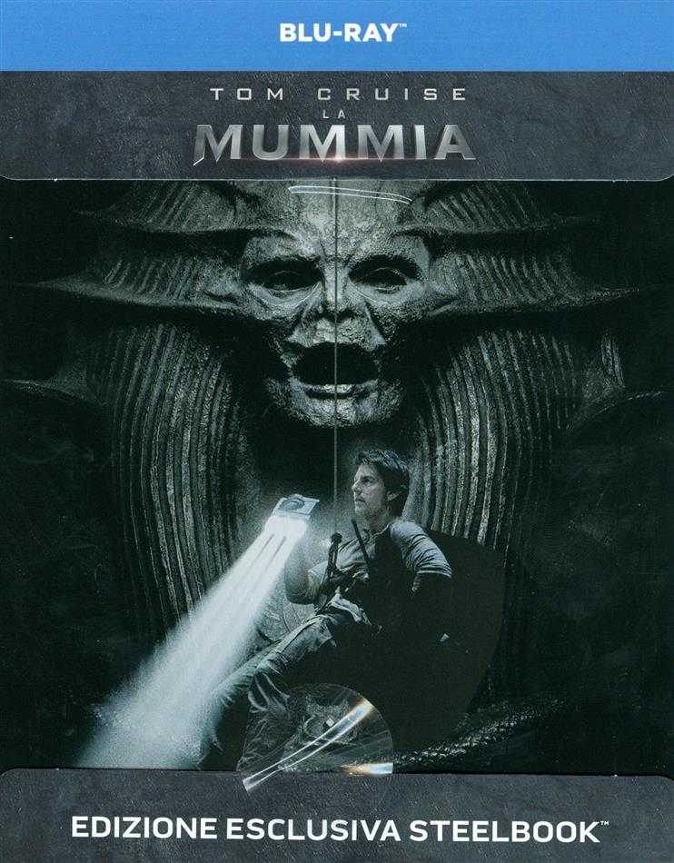 La Mummia (2017) (Limited Edition, Steelbook)