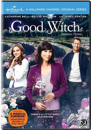 Good Witch - Season 3 (3 DVDs)