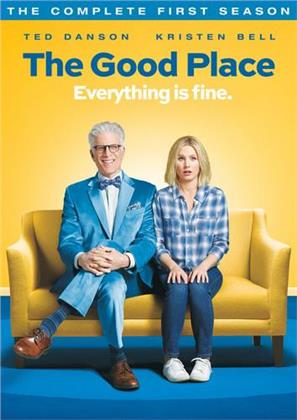 The Good Place - Season 1 (2 DVDs)