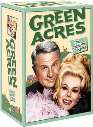 Green Acres - The Complete Series (24 DVDs)